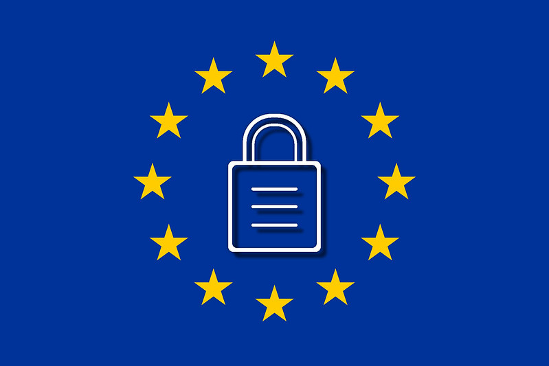 Europe GDPR PD