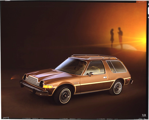 1978  ... AMC - the twilight years!