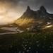 Mythic Lands by enricofossati