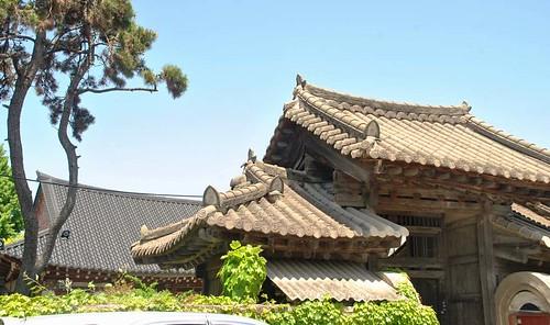 36 Damyang, cerca de  Gwangju (1)