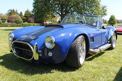 Royston Classic and Modified Car Show 7.6.15