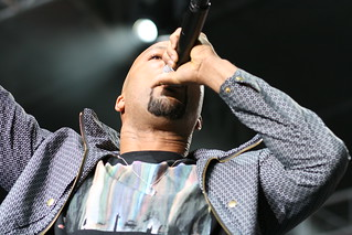Common at Soulfest Melbourne 2014