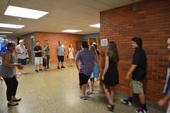 Max Middle School Graduation