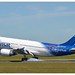 C-GPAT Air Transat Airbus A310-300... by Ciaranchef's photography.