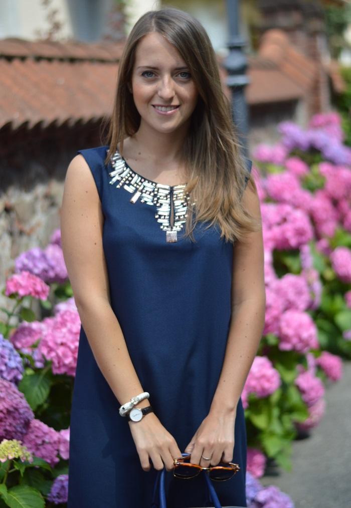 ortensie, verysimple, blu, outfit, wildflower girl, fashion blog (22)