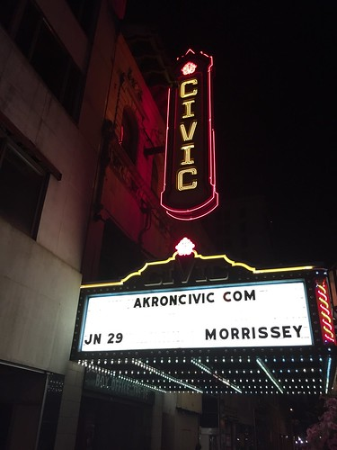 Morrissey (6/29/15)