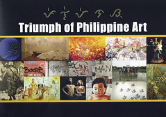 triumph of philippine art cover
