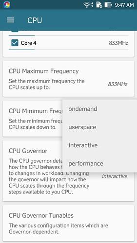 Giải pháp tiết kiệm pin tối đa cho Android  (đã root) - 82880