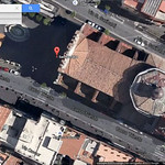 1719 2015 Chiesa di San Barnaba b, Foto Map By Google