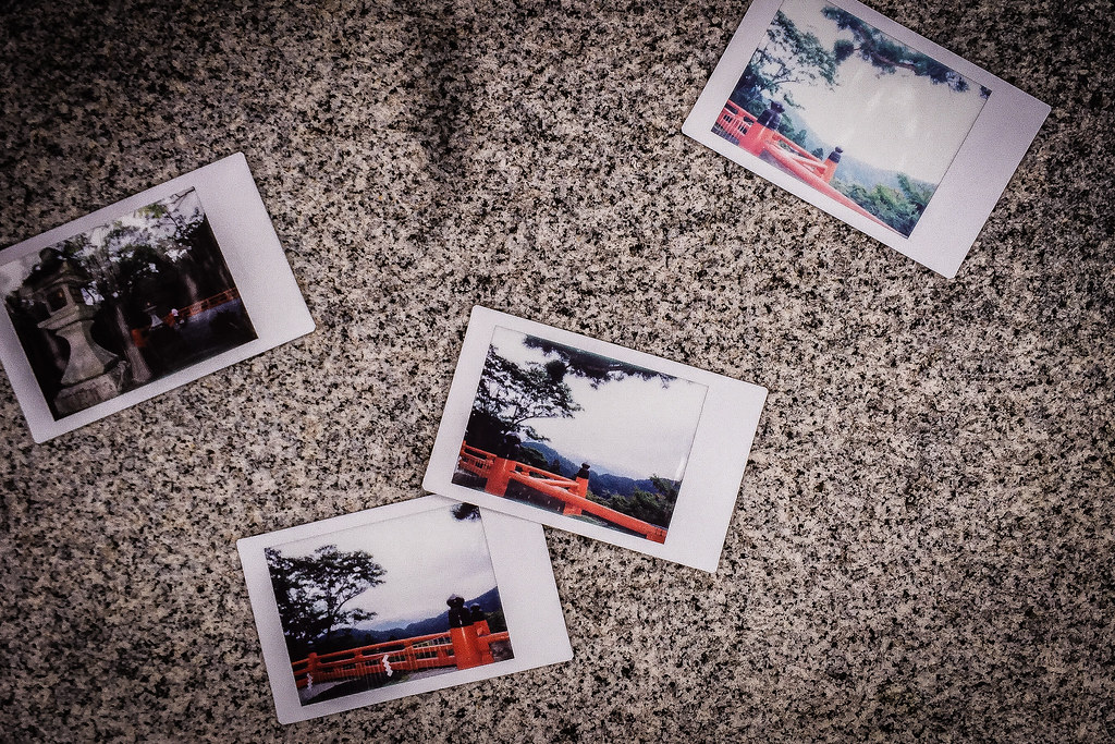 japan photos | instax