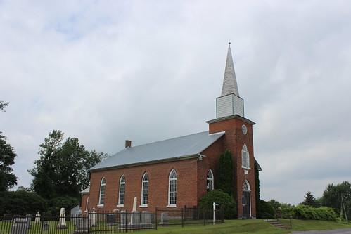 ontario church église presbyterian on