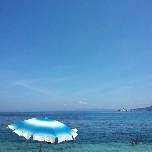 spiaggia padulella elba