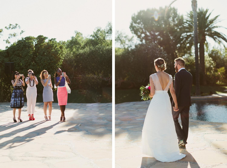 Malibu Ranch Wedding