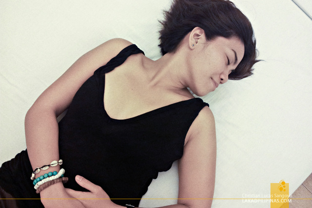 Microtel Cabanatuan Chiropractor Bed