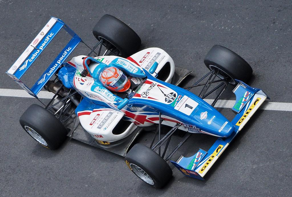 KL City Grand Prix 2015