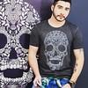 "My Tshirt Design ""Ferae Naturae"" at @urbanarts check it out! http://goo.gl/hOkROa *** Meu design ""Ferae Naturae"" nas camisetas da @urbanarts espia só: http://goo.gl/hOkROa #tobefonseca #tobiasfonseca #art #design #illustration #tshirt #shirt #tshirtofthed"