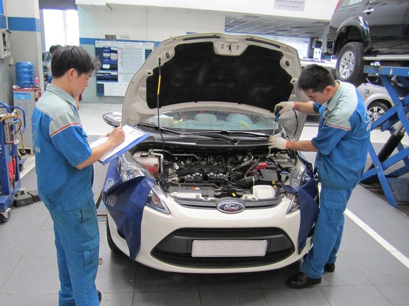 .  Tại sao nên học nghề sửa chữa ô tô ? 20007520562 638153b970 o