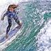 2015 Vans US Open of Surfing Huntington Beach 8.1.15 9 by Marcie Gonzalez