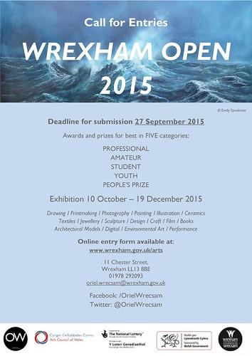 Wrexham Open