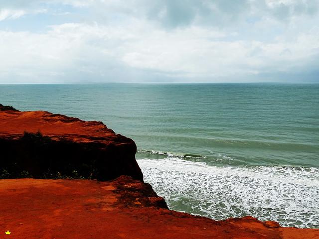Praia de Cacimbinhas | Pipa - RN