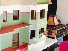 Building Inspector Kitteh, On The Jerb