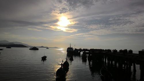 今日のサムイ島 7月31日 シートランピア