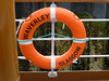 On board the Waverley Paddle Steamer by a-dinosaur