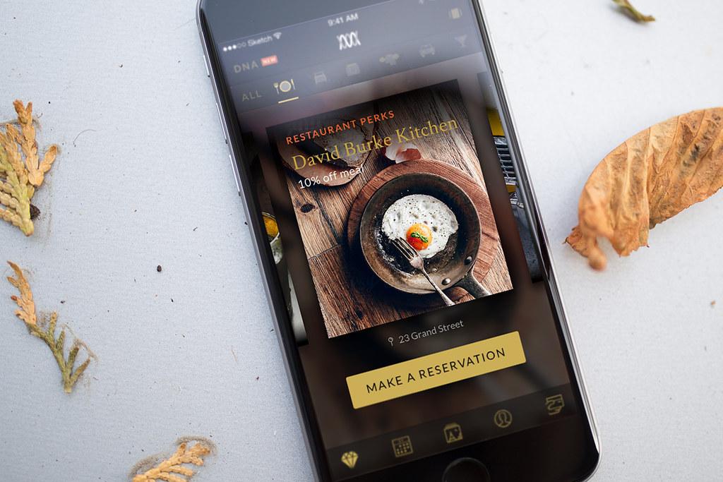 Image result for magnises app