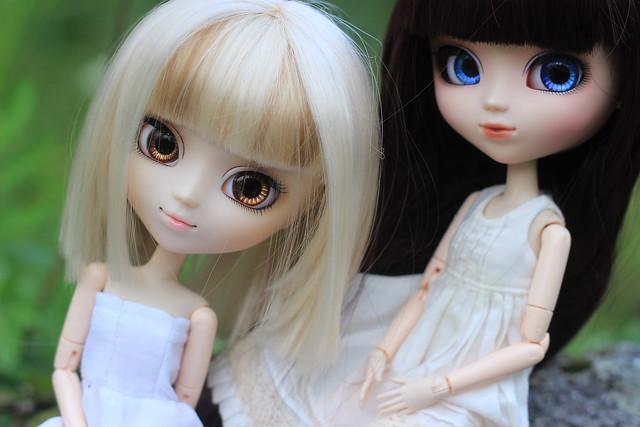 Renata and Valerie