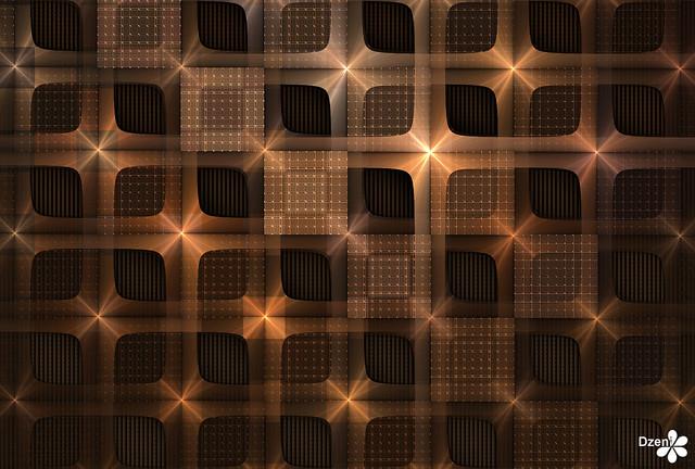 Grid Sparkle