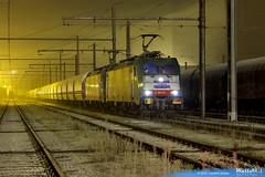 Depuis 8 ans le trafic Solvay Les Petons-millingen était  régulé par Cobra la filiale de production commune de DB Cargo et B Logistics. A partir de demain le trafic est repris par B Logistics en open access via les Pays Bas et ne transitera plus via Monce