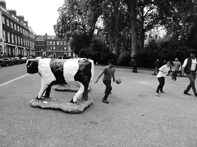 Concrete Cows, 'Clockwork Jerusalem', AA School of Architecture