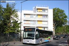 Mercedes-Benz Citaro - Cars Lacroix / STIF (Syndicat des Transports d'Île-de-France) – Le Parisis n°944
