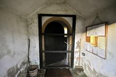Lockton, St Giles