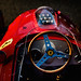 Steve Tillack and Andrew Wills - 1960 Ferrari 246 Dino at the 2016 Goodwood Revival (Photo 10) by Dave Adams Automotive Images