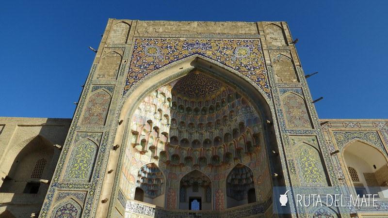 Bukhara Uzbekistan (4)