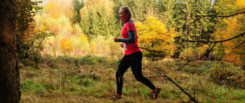 Kilpi Trail Running Cup bude mít atraktivnější trasy