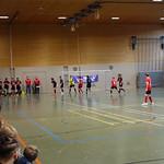 Hallenturnier 2017 - C-Junioren