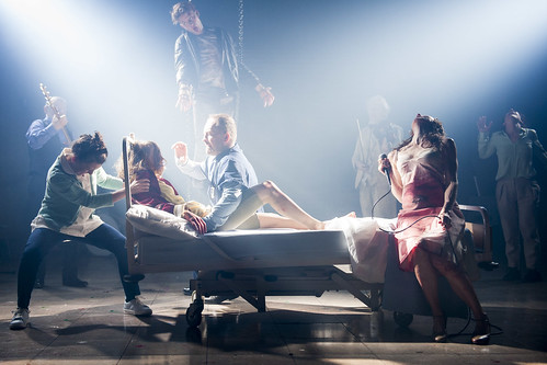 This Restless House Production Photography
