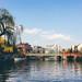 Bundesratufer, Berlin by [m]apugrafie