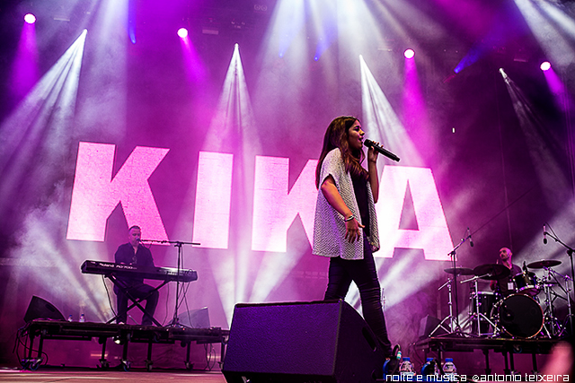 Kika - MEO Marés Vivas '15