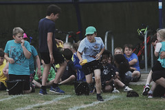 School Sports Day 2015