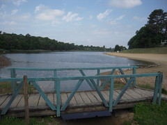 ETANG VALLIER - Photo of Yviers