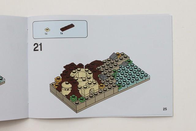 Οδηγίες για το Star Wars SDCC 2015 Dagobah Mini-Build 19541935288_8da2d4810e_z