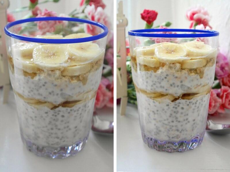 UK food recipe blog healthy breakfast ideas