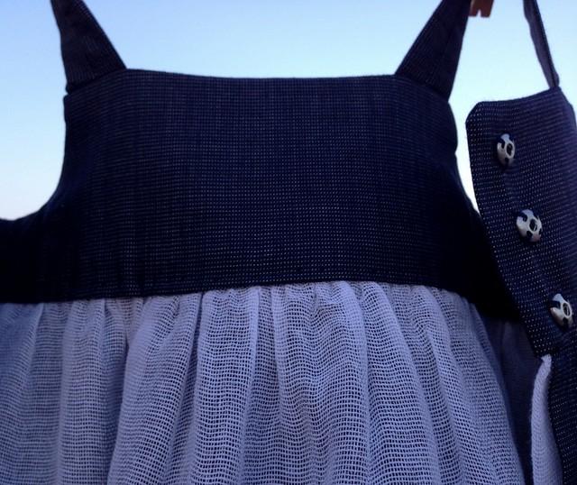 doble falda