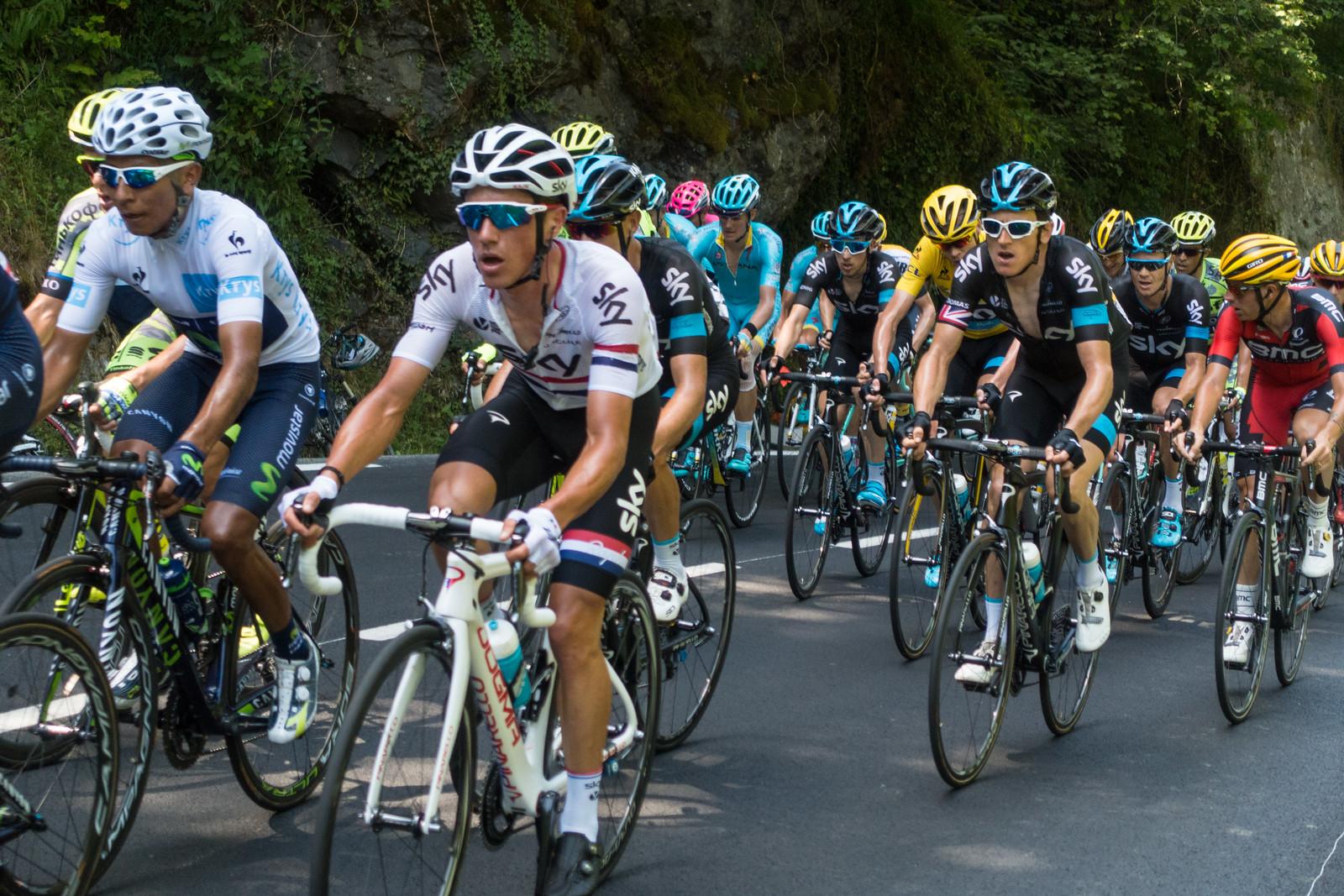 Tour de France 2015 - Stage 10-14