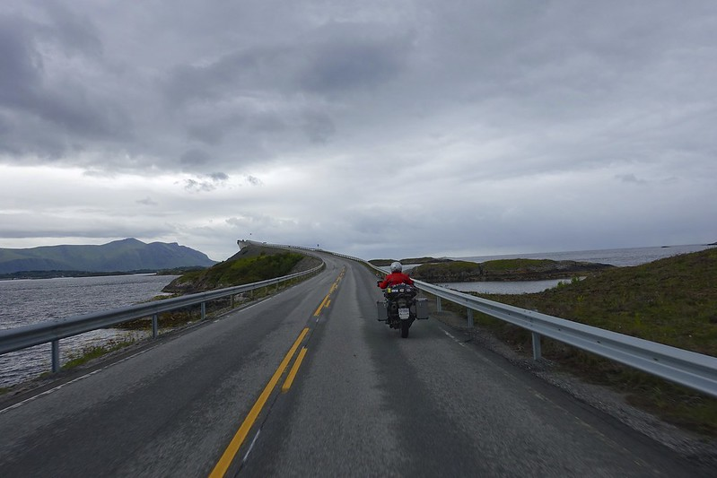 atlantic road 8