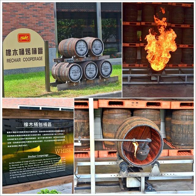 宜蘭金車知性之旅+威士忌酒廠蘭花園水產養殖城堡咖啡016-DSC_8922