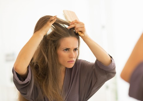 Joel Schlessinger MD discusses Botox for hairstyles